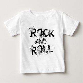 Rock-and-Roll T-shirts