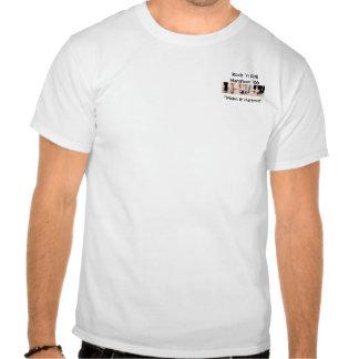 """Rock-and-Rollmarathon '06, """"machen es ha… Tshirt"""