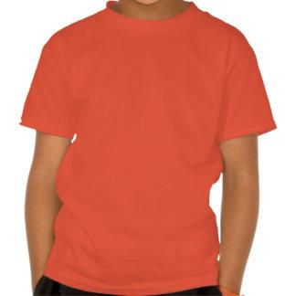 Rock-and-Rollroboter T-shirt