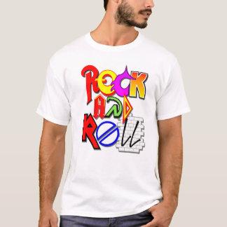 Rock-and-Rollt-shirt T-Shirt