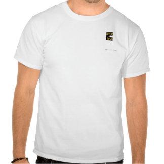 Rock&roll Gold T-shirt