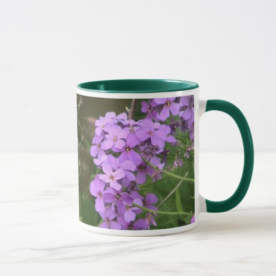 Rockets Wildflower Freifrau Tasse