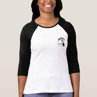 Rockin Raglin T Dame T-Shirt