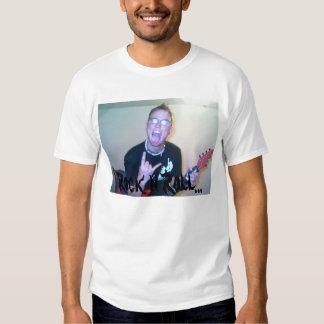 Rock'n'Roll… T-shirt