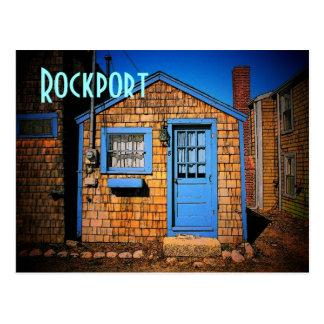 Rockport Postkarte