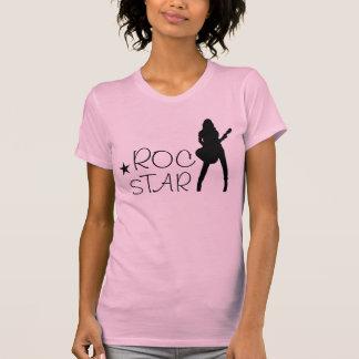 Rockstar Gitarrent-shirt T-Shirt