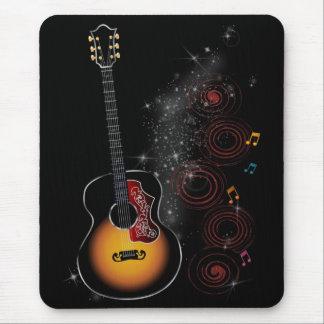 Rockstar Mousepad