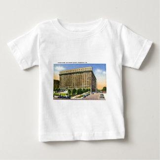 Rodney-Quadrat, Wilmington Delaware Baby T-shirt