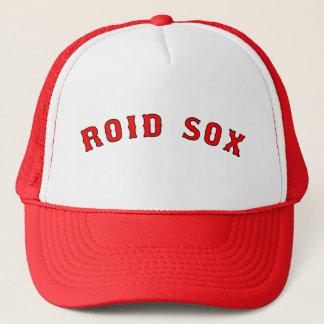 Roid Sox Truckerkappe