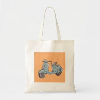 Roller-Budget-Taschen-Tasche Tragetasche