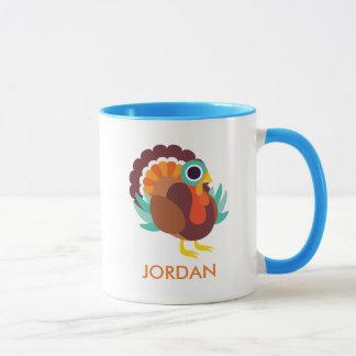 Rollo die Türkei Tasse