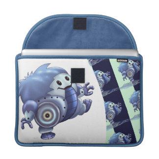 "ROLO ROBOTER Rickshaw Macbook PROhülse 13"" Sleeve Für MacBook Pro"