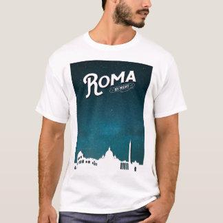 Rom bis zum Nacht - T-Shirt