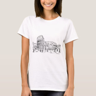 Rom colosseum T-Shirt