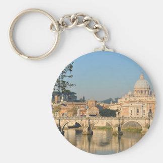 Rom, Italien Schlüsselanhänger
