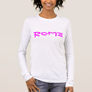ROM LANGARM T-Shirt