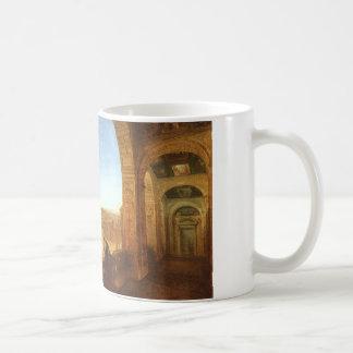 Rom von Vatikan durch William Turner Kaffeetasse