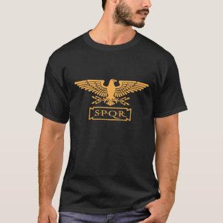 Roman Eagle S.P.Q.R T-Shirt