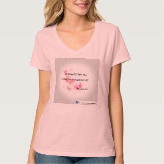 Römer-8:31-T - Shirt