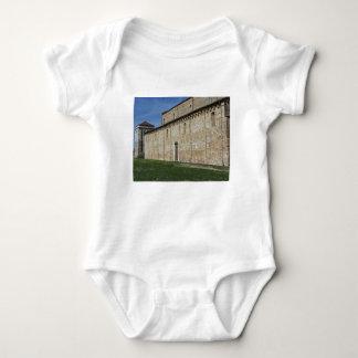 Römisch-katholische Basilikakirche von San Pietro Baby Strampler