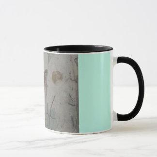 Römische Spatzen-Tasse Tasse