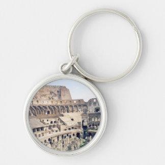 Römisches Colosseum - Schlüsselkette Schlüsselanhänger
