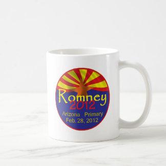 Romney Arizona Kaffeetasse