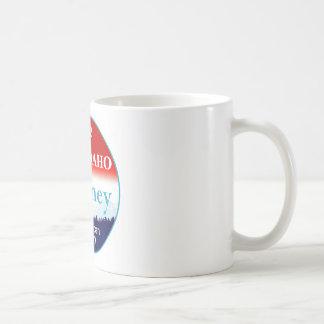 Romney IDAHO Kaffeetasse