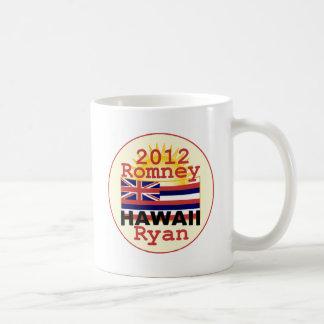 Romney Ryan Kaffeetasse