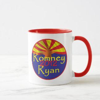 Romney Ryan Tasse