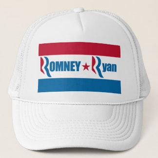 Romney Ryan Wahl 2012 Truckerkappe