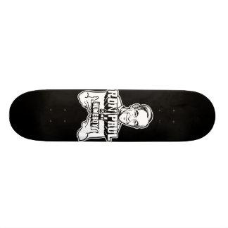 Ron Paul IST mein Homeboy-Skateboard Bedrucktes Skateboard