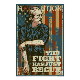 Ron Paul-Plakat Poster