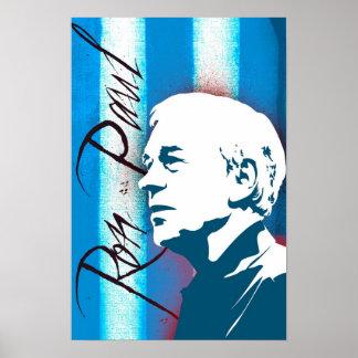 Ron Paul-Plakat Poster