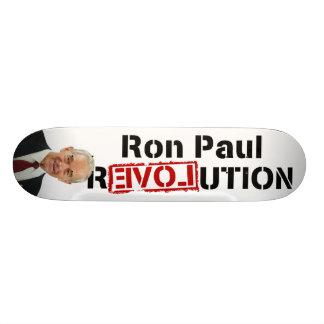 Ron Paul-Revolution Personalisierte Decks