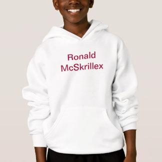 Ronald McSkrillex Hoodie