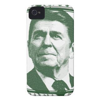 Ronald Reagan eine Nation unter Gott iPhone 4 Case-Mate Hüllen