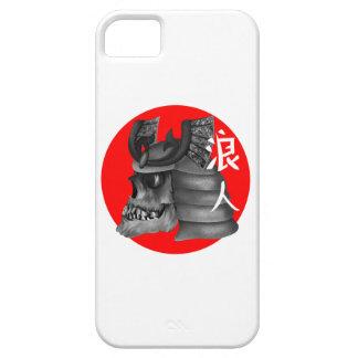 Ronin Samurai-Schädel Hülle Fürs iPhone 5