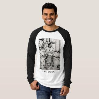 Ronin Samurais T-Shirt