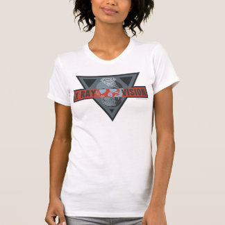 Röntgenblick T-Shirt