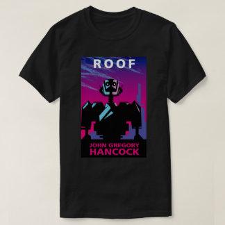 ROOF 2. Ausgabe Abdeckung für dunkles Shirt