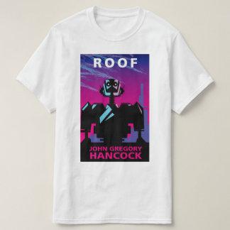 ROOF 2. Ausgabe Abdeckung T-Shirt