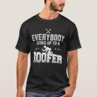 Roofer - Dach T-Shirt