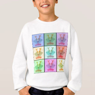 Rors Coll neun unberechtigt Sweatshirt