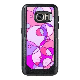 Rosa Blase Otterbox für Samsung - alle Arten OtterBox Samsung Galaxy S7 Hülle
