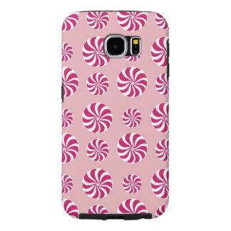 Rosa Case-Mate-Abdeckung Süßigkeits-Samsungs-Galax