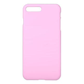 Rosa Farbe iPhone 8 Plus/7 Plus Hülle
