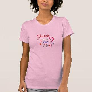 rosa Frauen-Shirt T-Shirt