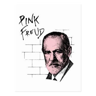 Rosa Freud Sigmund Freud Postkarten