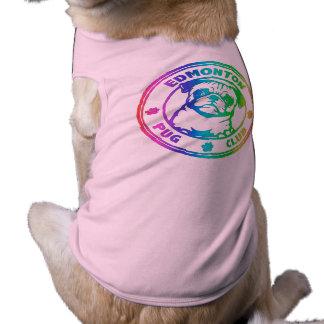 Rosa Hundeshirt